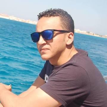 Ahmed El Noby, 26, Hurghada, Egypt