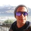 Antonio, 25, Bari, Italy