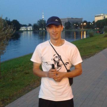 Vasy Gribovich, 33, Ivano-Frankovsk, Ukraine
