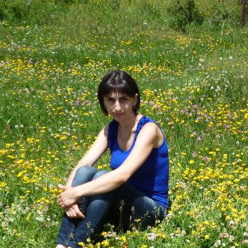Astgik, 30, Yerevan, Armenia