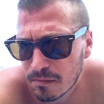 andrea, 38, Pescara, Italy