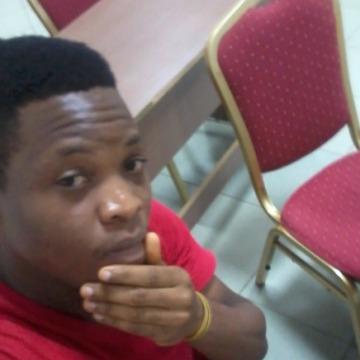 Kuupz, 26, Accra, Ghana