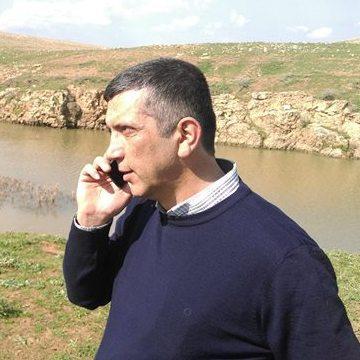 Emin Aktı, 47, Urfa, Turkey