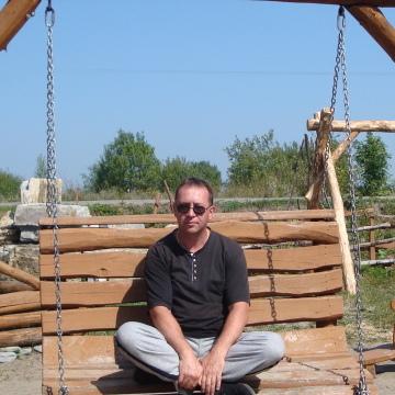 вадим, 54, Odessa, Ukraine