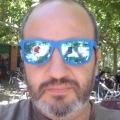 oscar moreno, 44, Zaragoza, Spain
