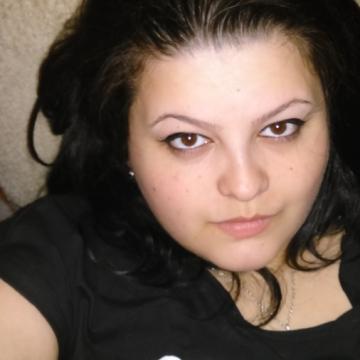 Виктория, 26, Beloyarskii (Tyumenskaya obl.), Russia