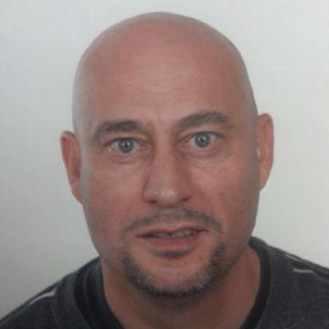 Dan, 49, Leon, Spain