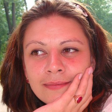 Галина Герасимова, 36, Noginsk, Russia
