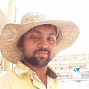 Md Sabbir, 28, Dubai, United Arab Emirates