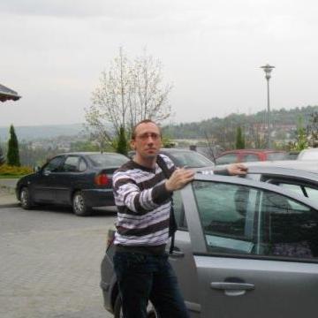 Greg, 46, Poznan, Poland