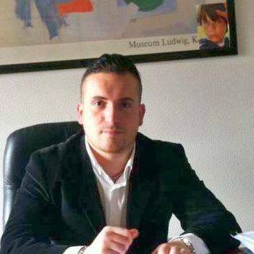 Antonio, 32, Tivoli, Italy