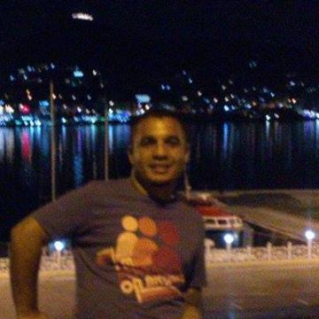 emilieno, 31, Tirana, Albania