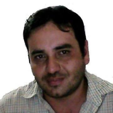 Daniel Villanueva, 40, Formosa, Argentina