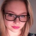 Aleksandra Bagińska, 26, Warsaw, Poland