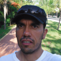 Osiris Rios, 32, Aguascalientes, Mexico