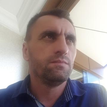 Öskan Adali, 32, Istanbul, Turkey