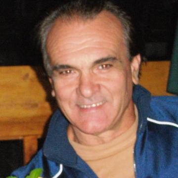 tony lacosta, 55, Vienna, Austria
