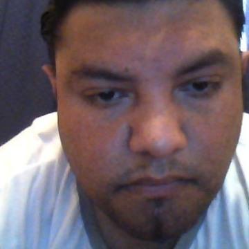 Marcelo Abarca, 36, Santiago, Chile