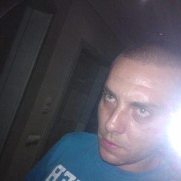 Nkolay Soserov, 33, Sliven, Bulgaria