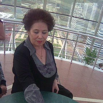 Галина, 69, Kostanai, Kazakhstan