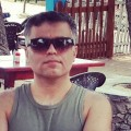 Majid Razaghiha, 47, Bandarawela, Sri Lanka