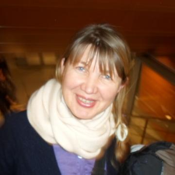 Svetlana, 48, Napoli, Italy