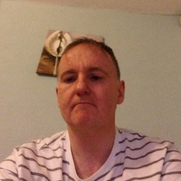 Andrew o brien, 49, London, United Kingdom