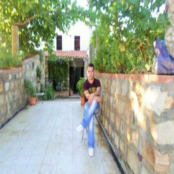 Azrar, 30, Bouira, Algeria