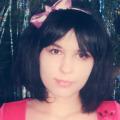 Mila, 22, Kursk, Russia