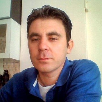 ozgur , 40, Izmir, Turkey