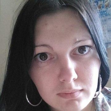 Анастастя, 24, Moscow, Russia