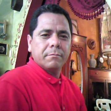 Alberto Zachemar Zachemar, 46, Zapopan, Mexico