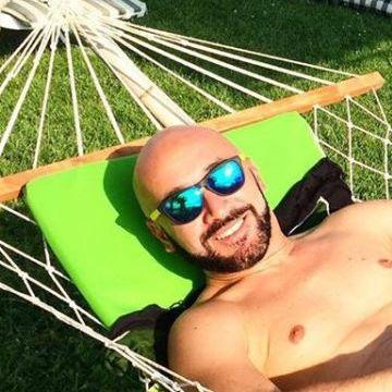 Kerem Sengider, 32, Burhaniye, Turkey
