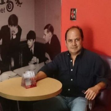 Victor Contreras, 36, Mexico, Mexico