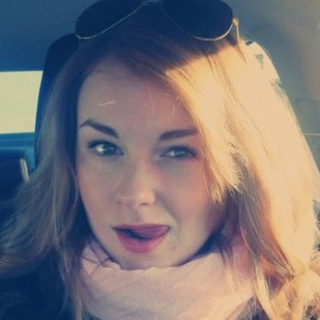 Лёля, 22, Minsk, Belarus