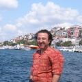 Levent Tüfekçi, 42, Istanbul, Turkey
