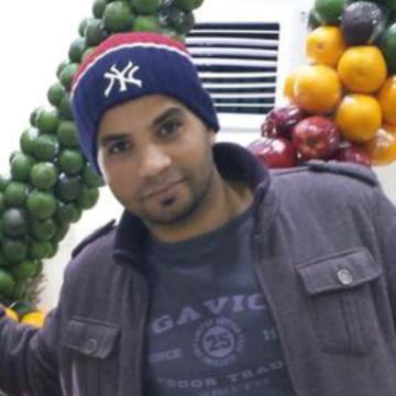 Riad, 22, Ras Al Khaima, United Arab Emirates