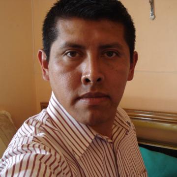 Xander Maximus, 40, Mexico, Mexico