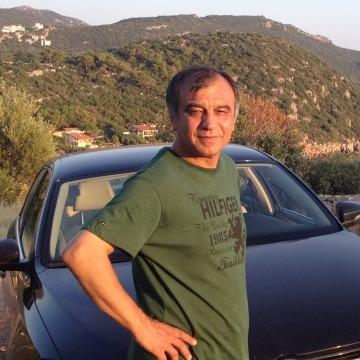 Osman Doğan, 49,