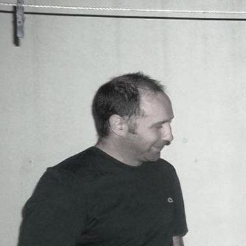 Santi, 38, La Plata, Argentina