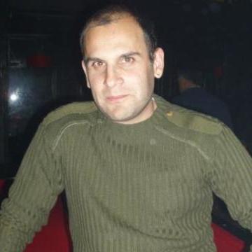 Gaston Ruiz, 41, Quilmes, Argentina