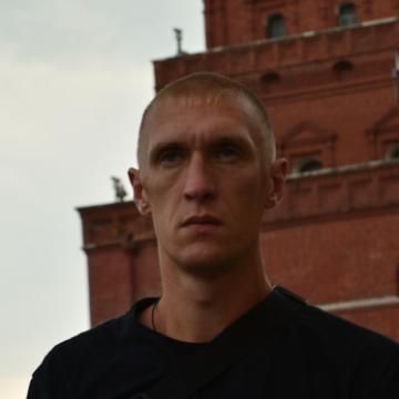 lingvidor, 35, Lipetsk, Russia
