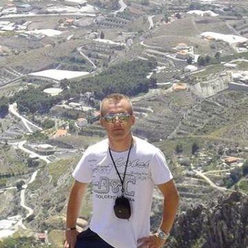 Marius Mitrica, 33, Motril, Spain