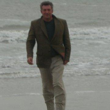 Daniel Poggi, 43, Rafaela, Argentina