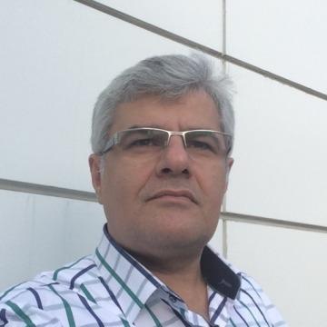 sedat, 44, Istanbul, Turkey
