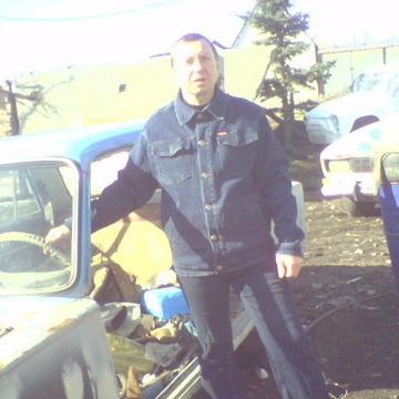 Алик Дягилев, 54,