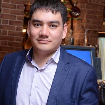 Almas, 30, Astana, Kazakhstan