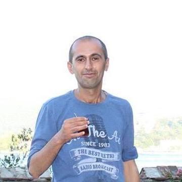 yusuf   bozkurt, 35, Istanbul, Turkey