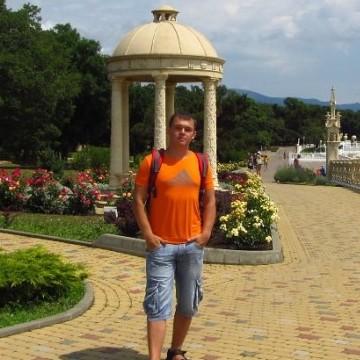 максим, 29, Mariupol, Ukraine