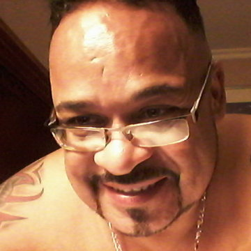 Eddie Young, 39, New York, United States